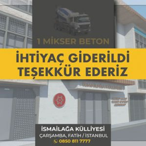 https://ismailagakulliyesi.com/wp-content/uploads/2019/12/ismailaga-kulliyesi-bagis-1-mikser-beton-tamamlandi-299x299.jpg